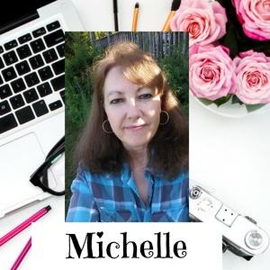 Michelle PLR Niche