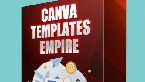Canva Templates Empire Pic