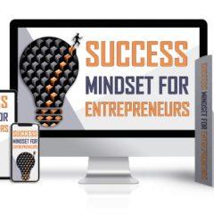 Success Mindset For Entrepreneurs